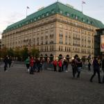 Photo de Hotel Adlon Kempinski
