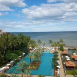 Photo de Dusit Thani Hua Hin Hotel