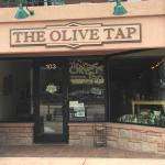 ‪The Olive Tap‬