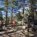 Photo of Mather Campground