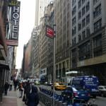 Photo de Manhattan Broadway Hotel