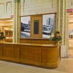 Photo of Crowne Plaza Indianapolis Downtown (Union Station)