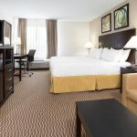 Holiday Inn Express Nicholasville Foto