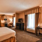 Photo of Holiday Inn Express Hotel & Suites Roseville-Galleria Area