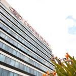 Crowne Plaza San Jose - Silicon Valley