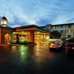 Doubletree by Hilton Hotel Annapolis Foto