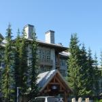 Coast Blackcomb Suites at Whistler Foto