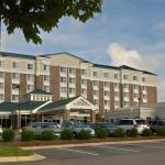 Photo of Hilton Garden Inn Durham Southpoint