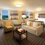 Hilton Crystal City at Washington Reagan National Airport