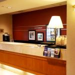 Foto di Hampton Inn Chicago-Carol Stream