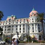 Photo de Hotel Negresco