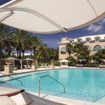 Ritz-Carlton Grand Cayman