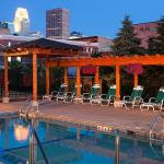 Photo of TownePlace Suites Minneapolis Downtown