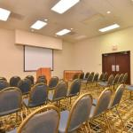 Americas Best Value Inn & Suites Victoria Foto