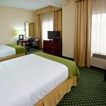 Photo of Holiday Inn Express and Suites Indianapolis East
