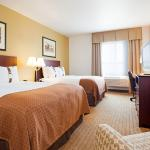 Photo de Holiday Inn Madison at The American Center