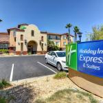 Holiday Inn Express Hotel & Suites Manteca Foto