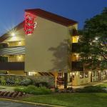 Red Roof Inn Washington DC - Oxon Hill
