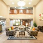 Holiday Inn Hotel & Suites Goodyear-West Phoenix Area Foto