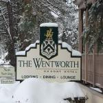 The Wentworth Foto