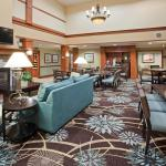 Photo de Staybridge Suites Eagan-Mall Of America