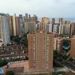 صورة فوتوغرافية لـ ‪Playamar Apartments Click Benidorm‬