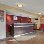 Foto de Red Roof Inn Hampton
