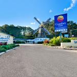 Comfort Inn Big Windmill Coffs Harbour