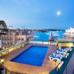 Foto de Holiday Inn Old Sydney