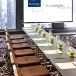 Photo of Novotel Melbourne on Collins