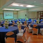 Photo de Radisson Hotel San Jose Costa Rica