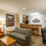 Comfort Suites Univ. of Phoenix Stadium Area Foto