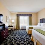 Photo of Holiday Inn Express Hotel & Suites at NC State SW