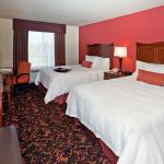 Photo de Hampton Inn & Suites Holly Springs
