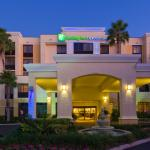 Holiday Inn Express & Suites Kendall East Miami Foto