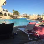 Photo de Crowne Plaza Vilamoura - Algarve