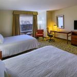 Hilton Garden Inn Durham/University Medical Center Foto