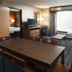 Foto de Holiday Inn Express Rocklin - Galleria Area