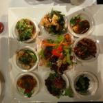Chandi Appetizer Tasting for Two