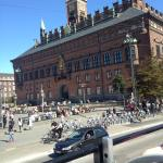 Photo de The Square Copenhagen