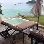 Photo de Two Seasons Coron Island Resort & Spa