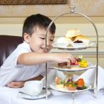 Kid's High Tea