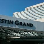 Foto di The Westin Grand Munchen