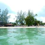 Imperial Boat House Beach Resort Foto