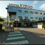 Photo of Kyriad Le Havre Centre