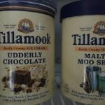 Tillamook - West Coast only, get it while you can!