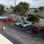 Travelodge Orlando International Drive Foto