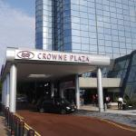Foto di Crowne Plaza Glasgow