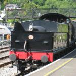 Dartmouth Steam Railway and River Boat - The Round Robin