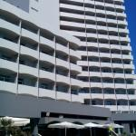 Axis Vermar Conference & Beach Hotel Foto